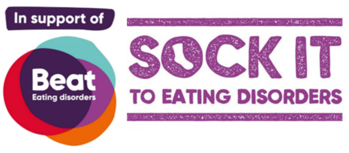 Beat Sock It Campaign Banner